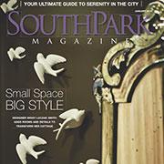 Southpark-Magazine